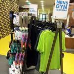 HALC gym